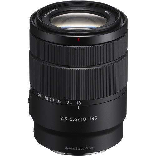 Sony 18-135mm f/3.5-5.6