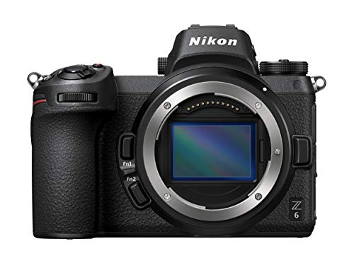Nikon Z6 Vollformatkamera