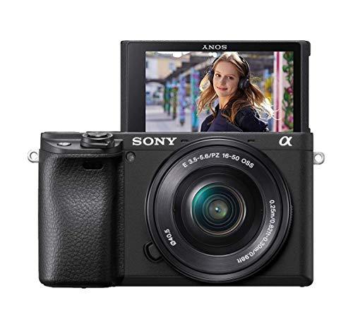 Sony A6400 + Objektiv
