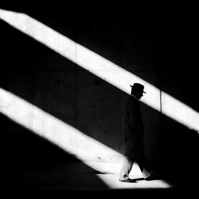 © Jose Luis Barcia | 2. Platz | IPPA