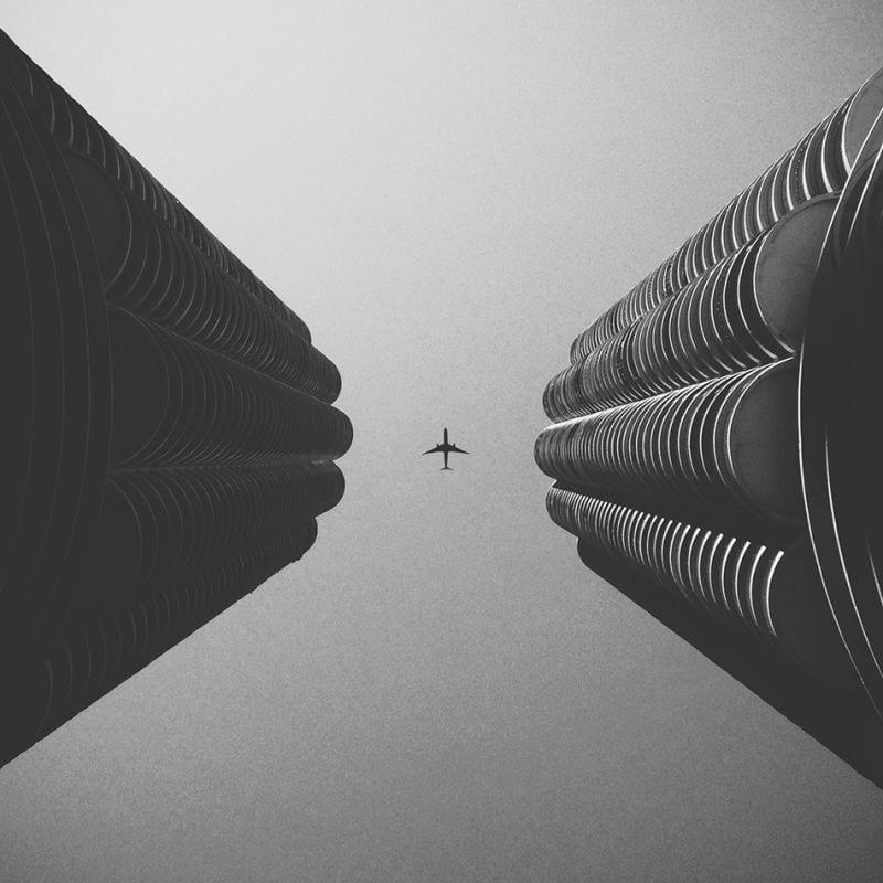 © Coco Liu | 3. Platz Architecture | IPPA
