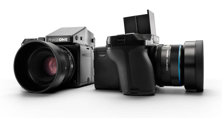 100-Megapixel-Kamera