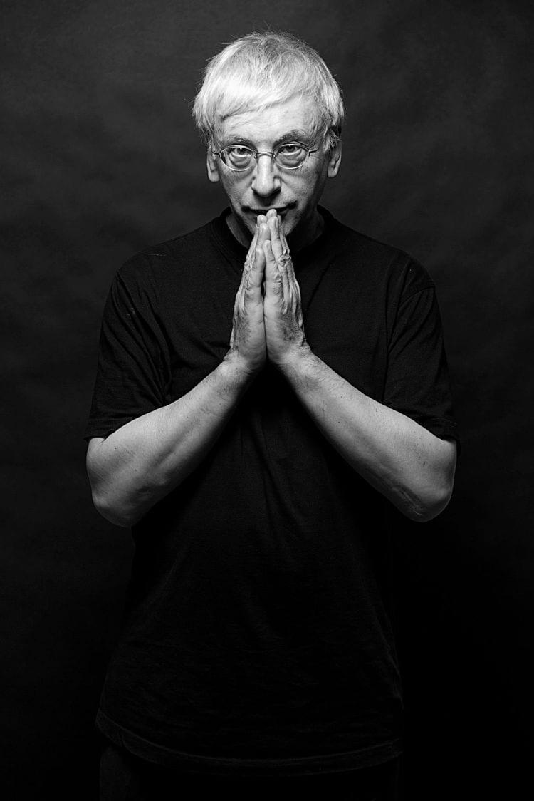 """""""Kunst und Kultur müssen sich und uns stets verändern. Das muss so bleiben!"""" Mario Venzago, Dirigent"""