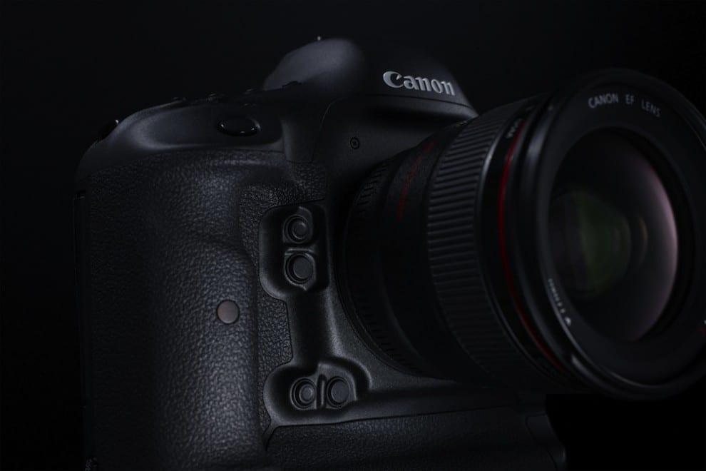 Diese Canon DSLRs sollen 2018 auf den Markt kommen | Photografix Magazin