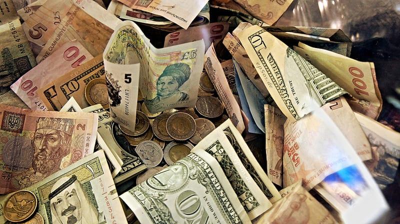 Viel Geld