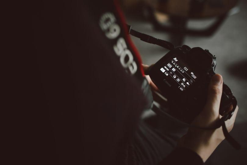 Canon EOS R6: Neue Spezifikationen aufgetaucht