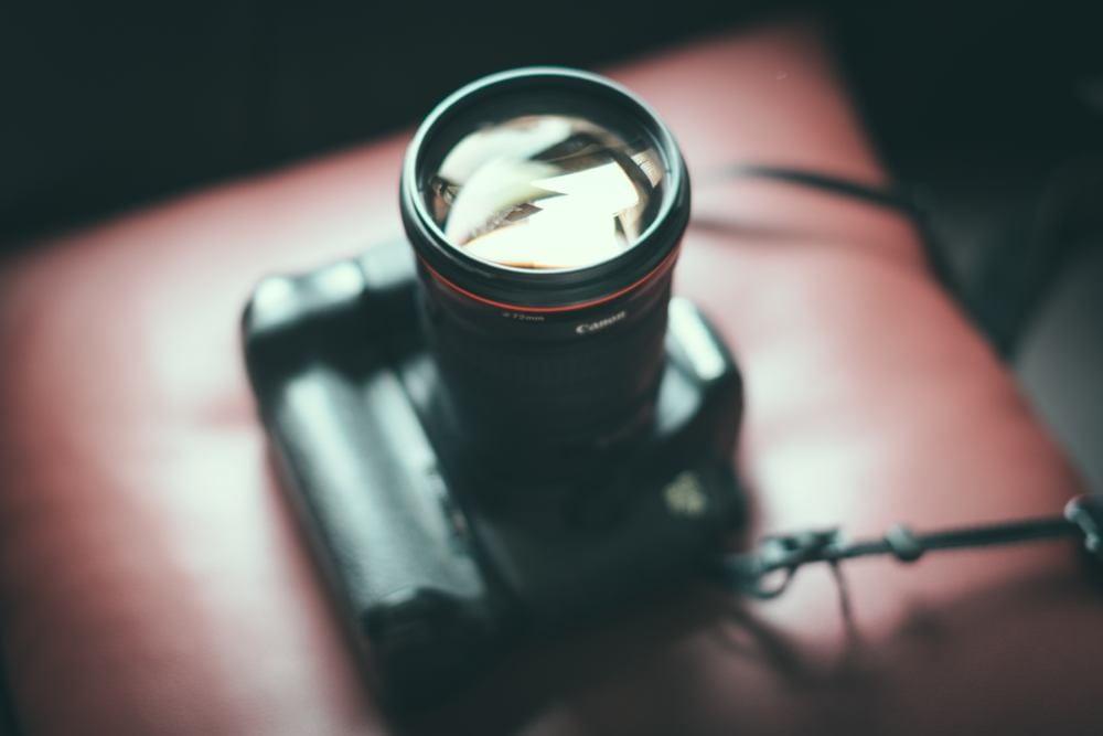 Canon EOS R: Neues Modell mit 100+ MP und IBIS im Anmarsch | Photografix Magazin