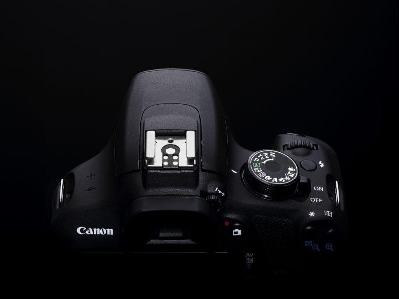 Canon: Neue Hinweise auf spiegellose Vollformatkamera | Photografix ...