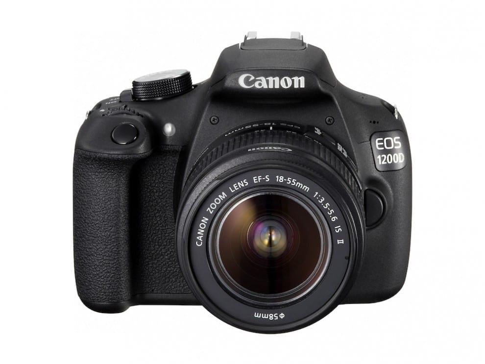 Canon EOS 1200D (5)