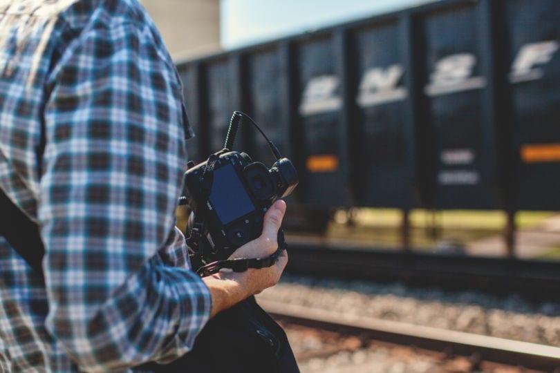 Kameras wie die Canon EOS 5D Mark II und die Mark III waren unter anderem bei Videographen sehr beliebt.