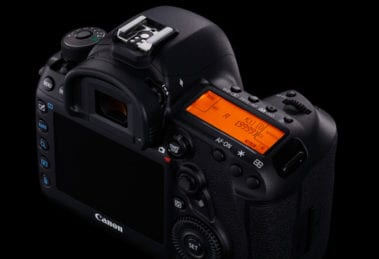 Canon EOS 5D Mark IV II