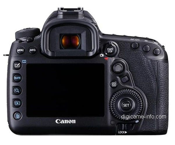 Canon EOS 5D Mark IV Leak 2
