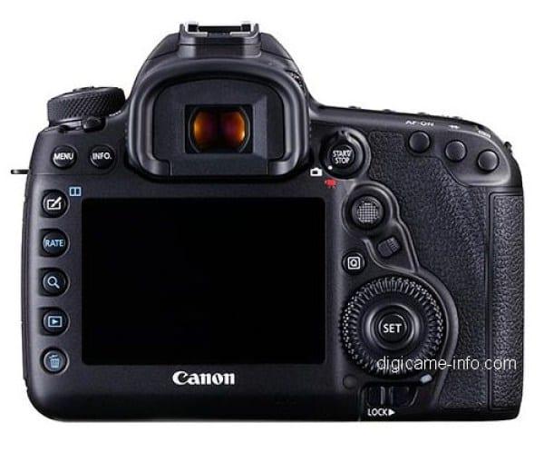 Canon EOS 5D Mark IV Leak 2