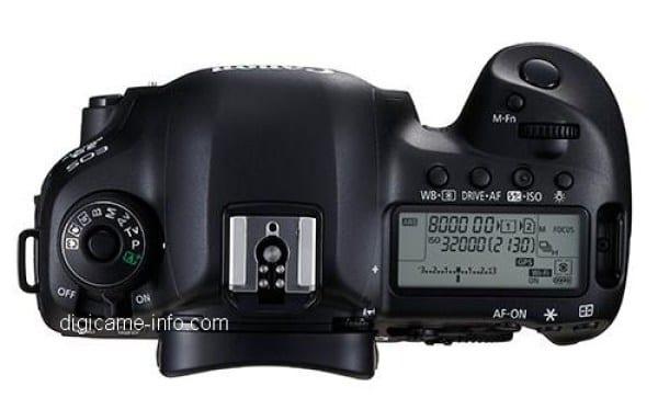 Canon EOS 5D Mark IV Leak 5