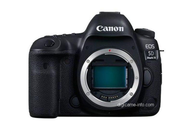 Canon EOS 5D Mark IV Leak 6