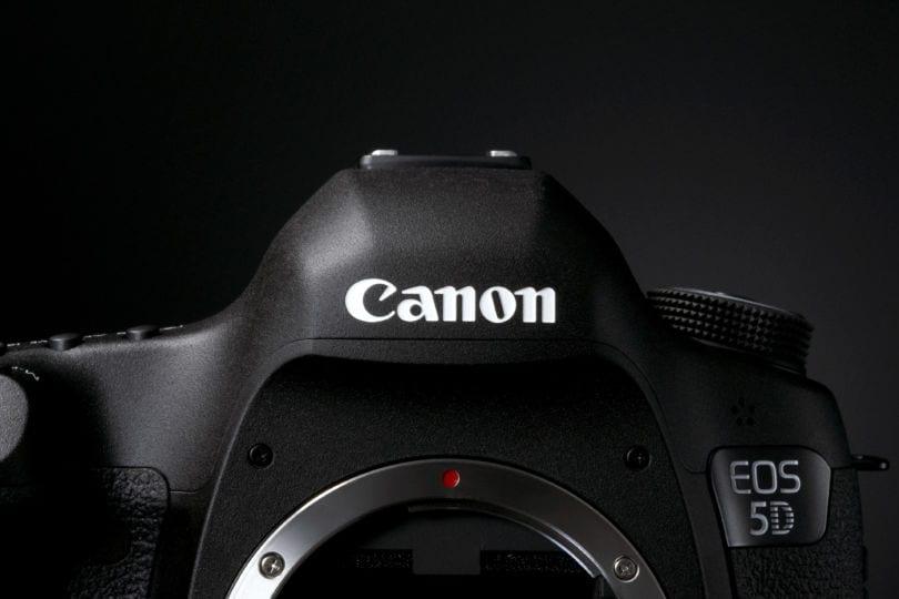 Canon EOS 5D Mark IV Mark III