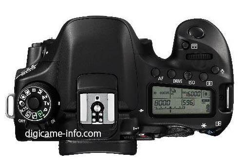 Canon EOS 80D Bild 2
