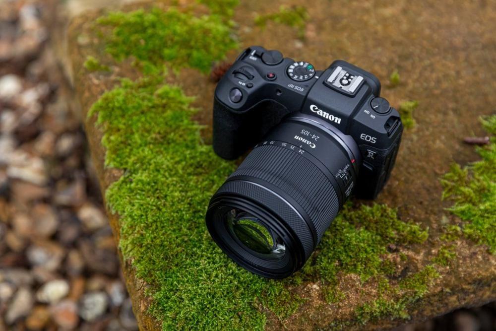Canon: Neue Kamera bei Zulassungsbehörde aufgetaucht   Photografix Magazin