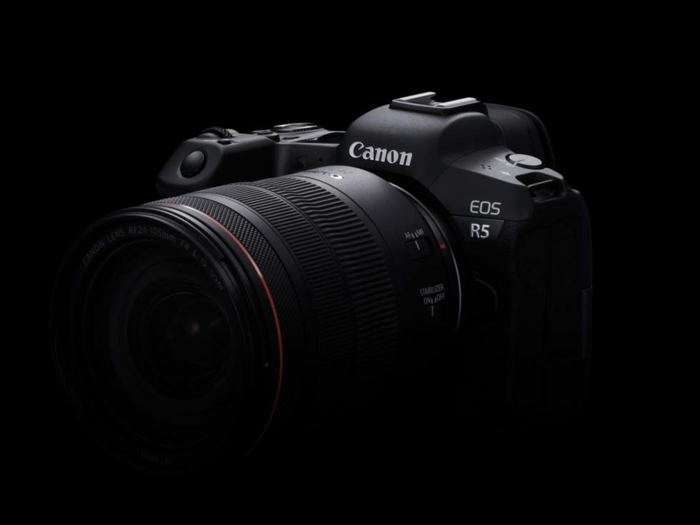 Canon EOS R5: So teuer soll das neue Flaggschiff werden   Photografix Magazin