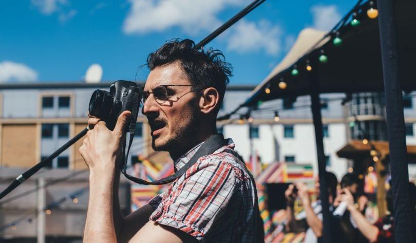 Canon Fotografie 2