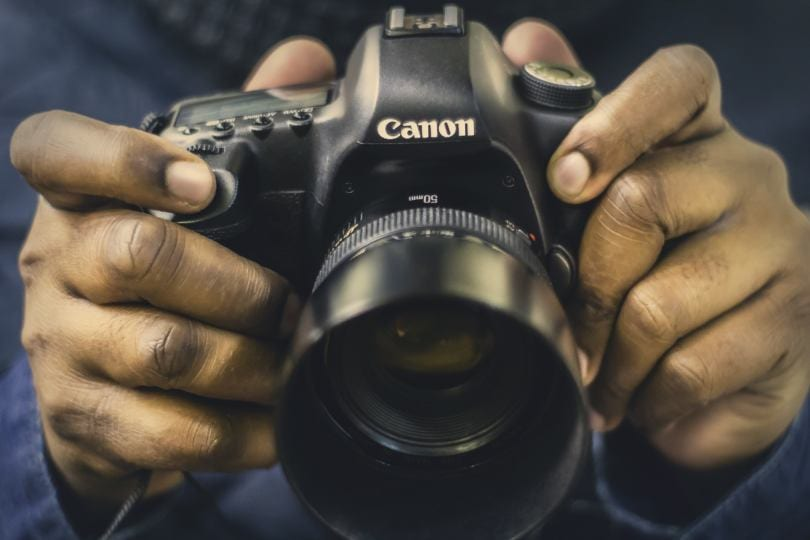 Canon EOS Rs: 75 Megapixel, Präsentation im Februar 2020? | Photografix Magazin