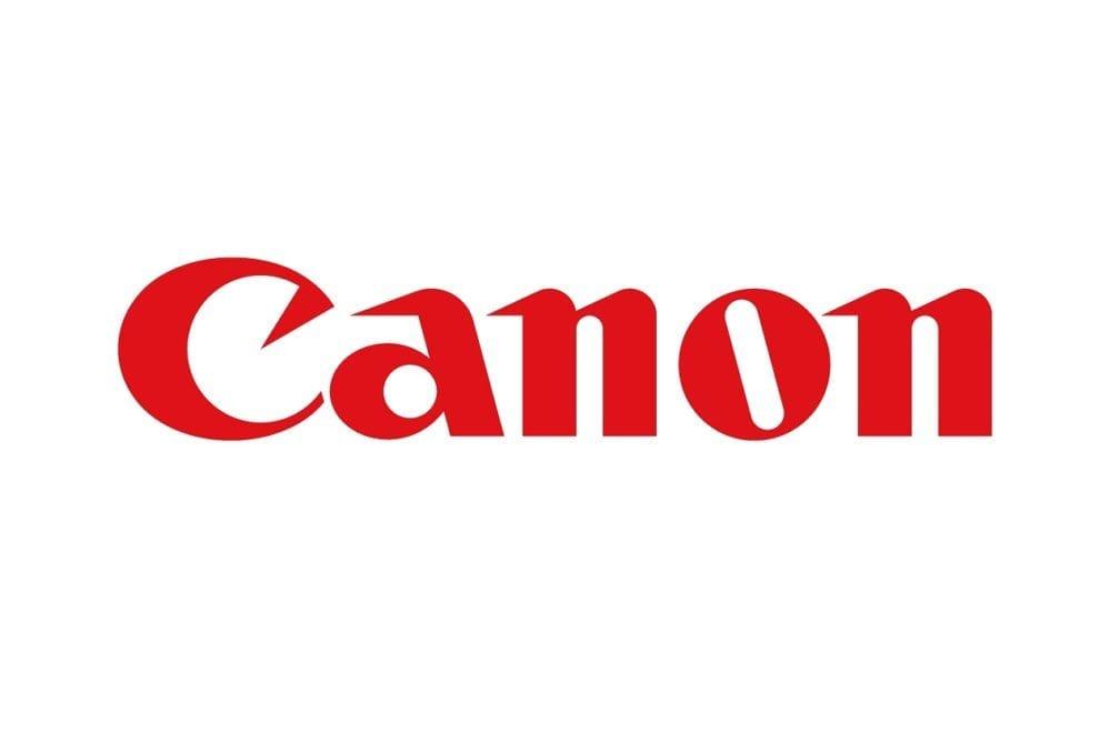 Logo von Canon