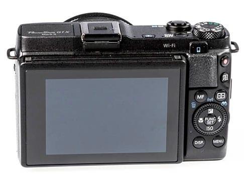 Canon PowerShot G1 X Mark II 2