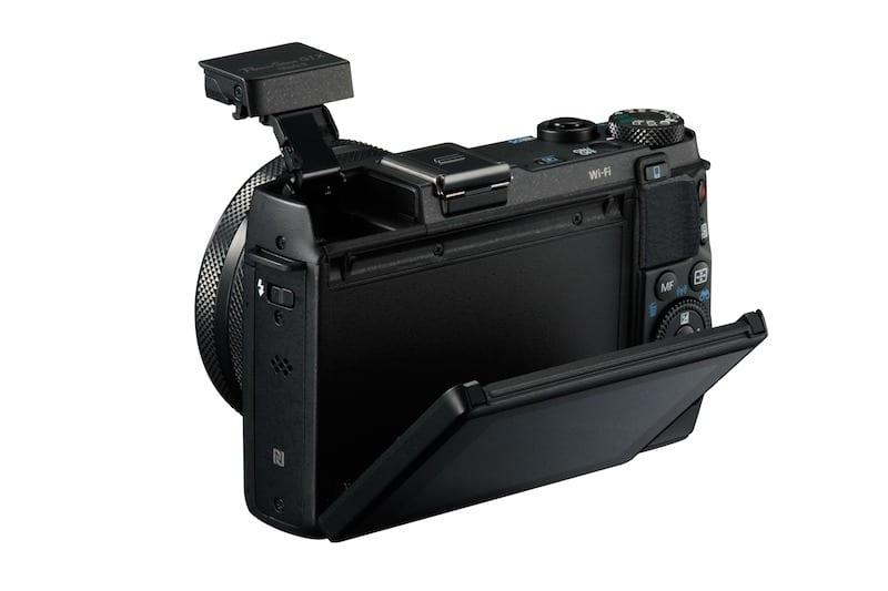 Canon PowerShot G1 X Mark II BSL
