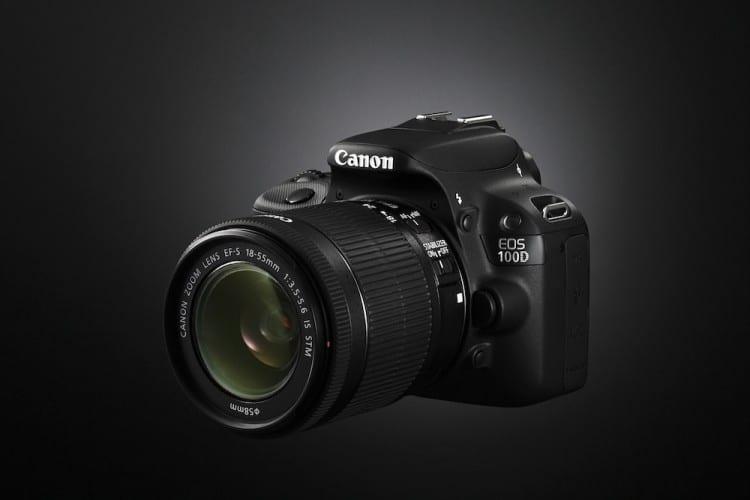 Canon_EOS 100D