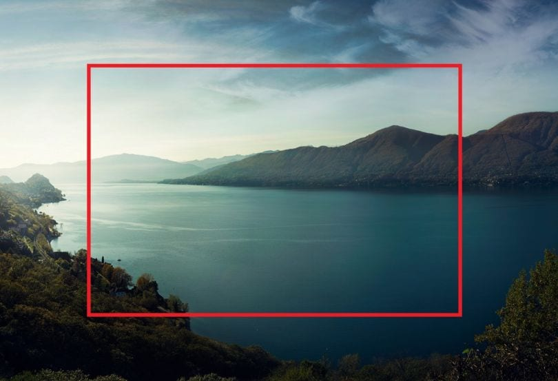 Nikon DX Crop Faktor