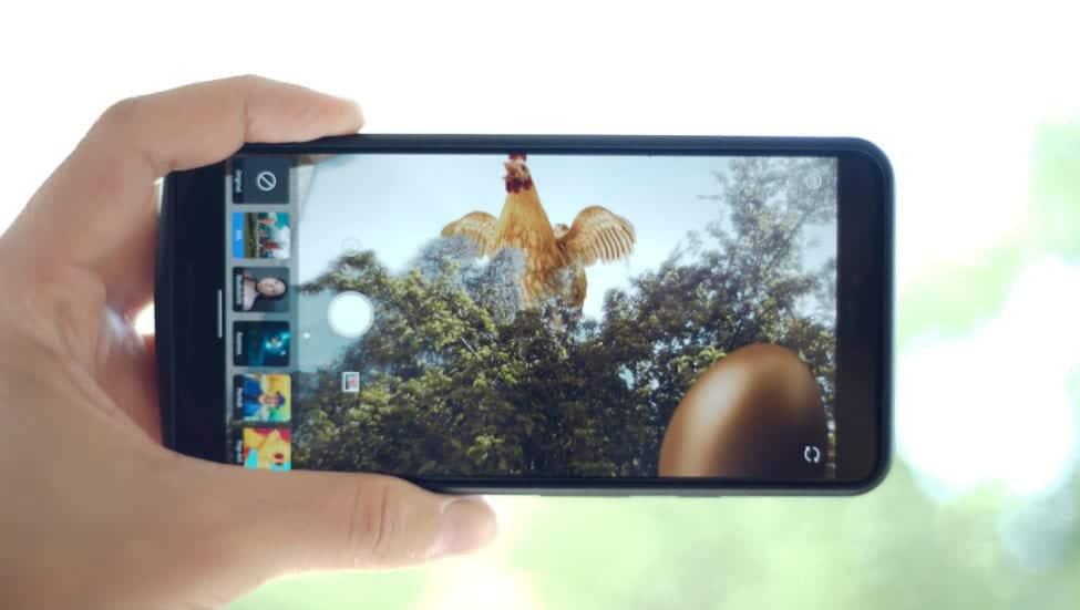 Adobe Photoshop Camera: Bessere Handyfotos dank neuer App? | Photografix Magazin