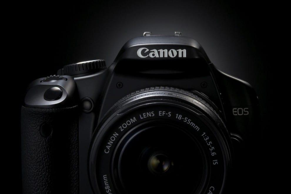 Was plant Canon als nächtes?