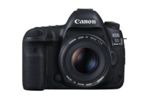 Canon EOS 5D Mark IV Preis