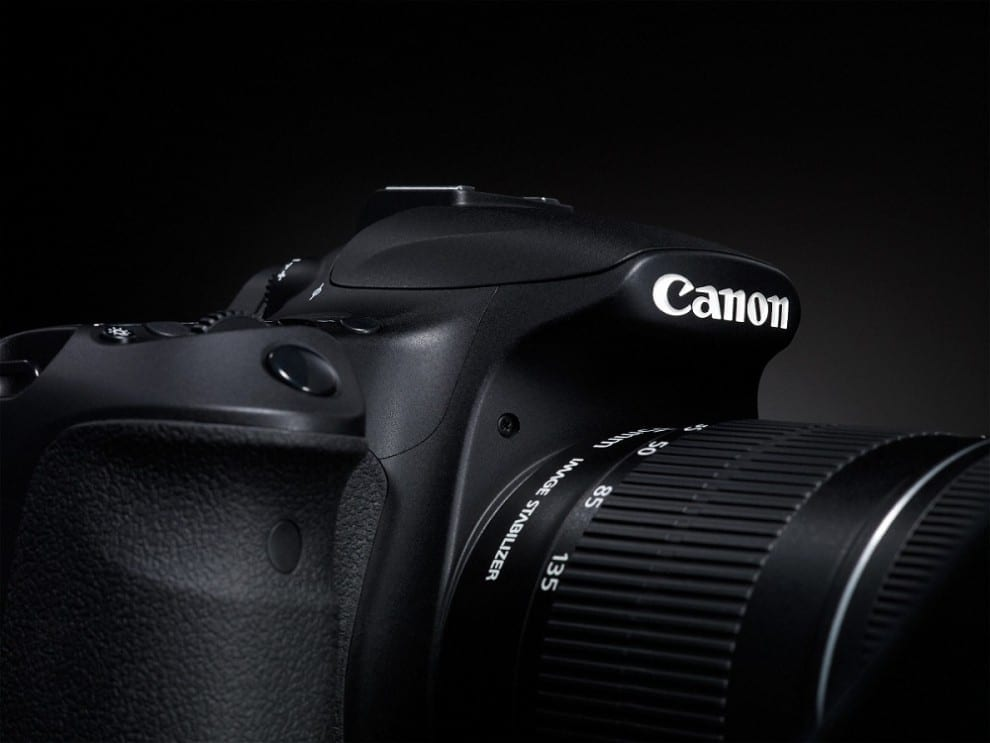 Canon: Update zur EOS M3 und zur spiegellosen Vollformatkamera ...