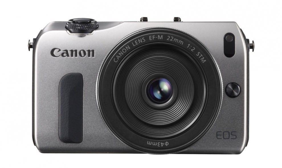Canon: Keine spiegellose Vollformatkamera, dafür neue Objektive ...