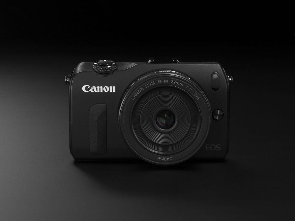 Wird Canon auf der photokina 2016 eine neue spiegellose Systemkamera vorstellen?