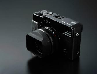 Fuji X-Pro2 soll Videos in 4K aufnehmen können