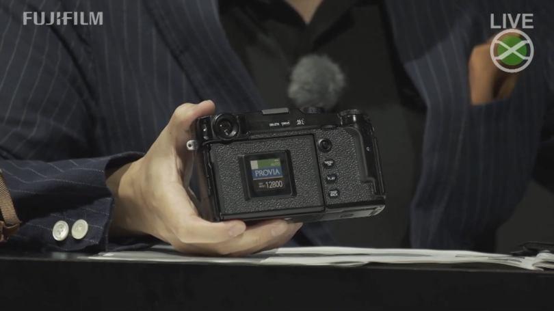 Fuji X-Pro3 offiziell angekündigt, verstecktes Display bestätigt | Photografix Magazin