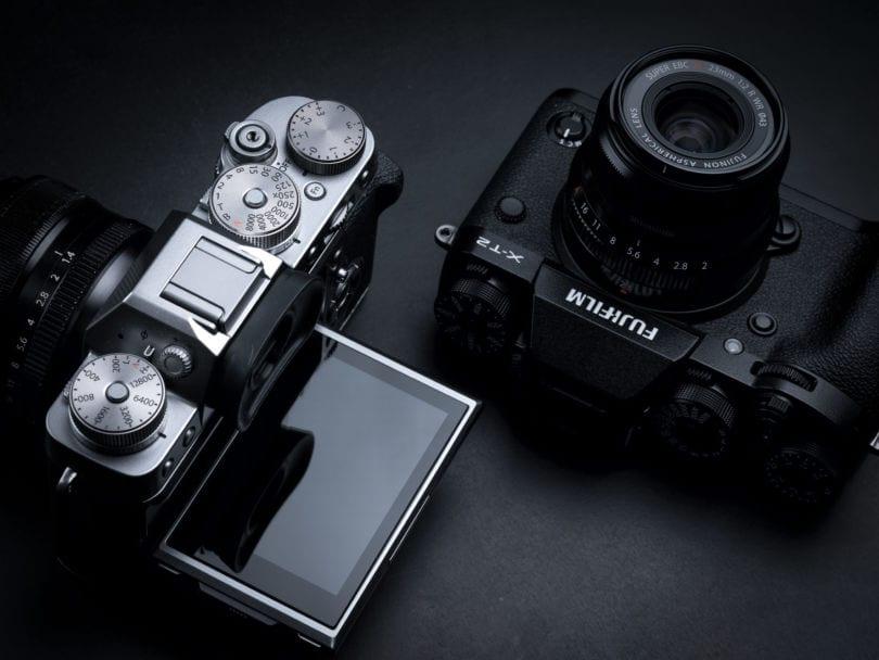Fuji X-T30: Das Erscheinungsdatum steht fest | Photografix Magazin