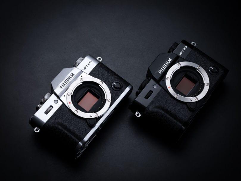 """Fujifilm: """"Ja, wir öffnen das X-Bajonett für Objektive von Drittherstellern"""""""