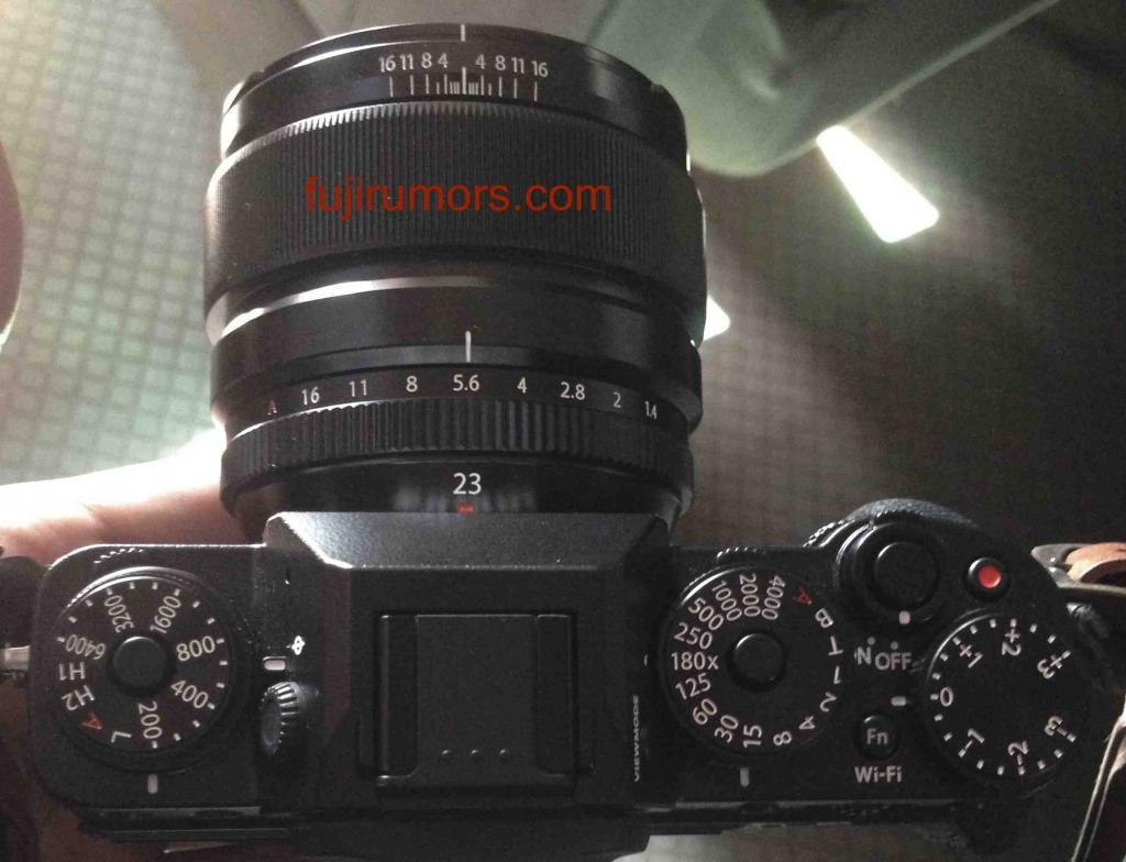 Fuji X-T1 Leak 6