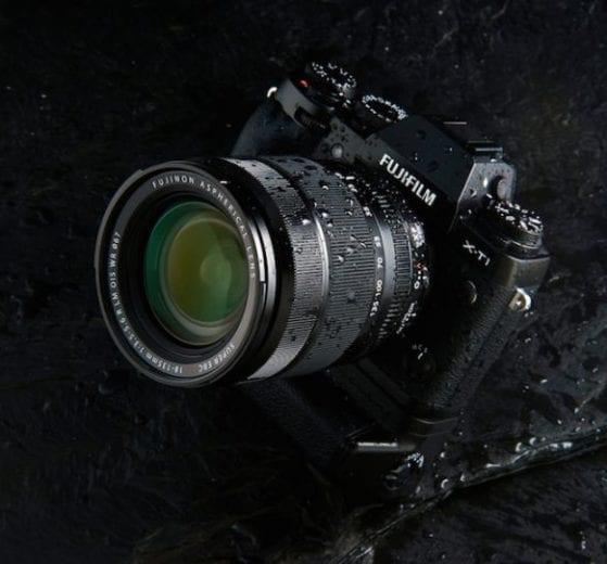 Fuji X-T1 Nachfolger