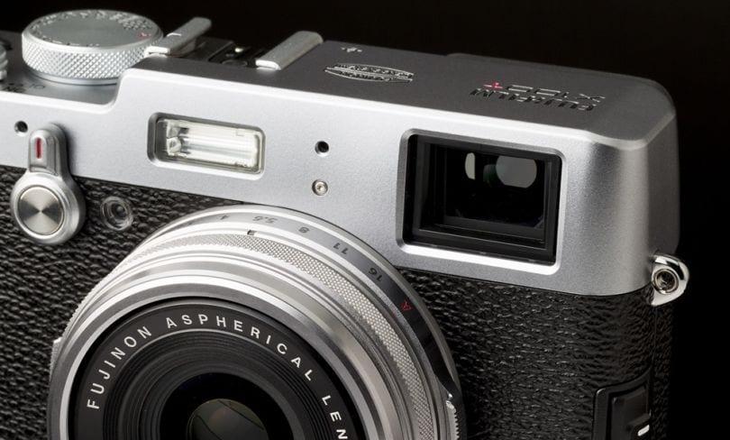 Fuji X100T Nachfolger