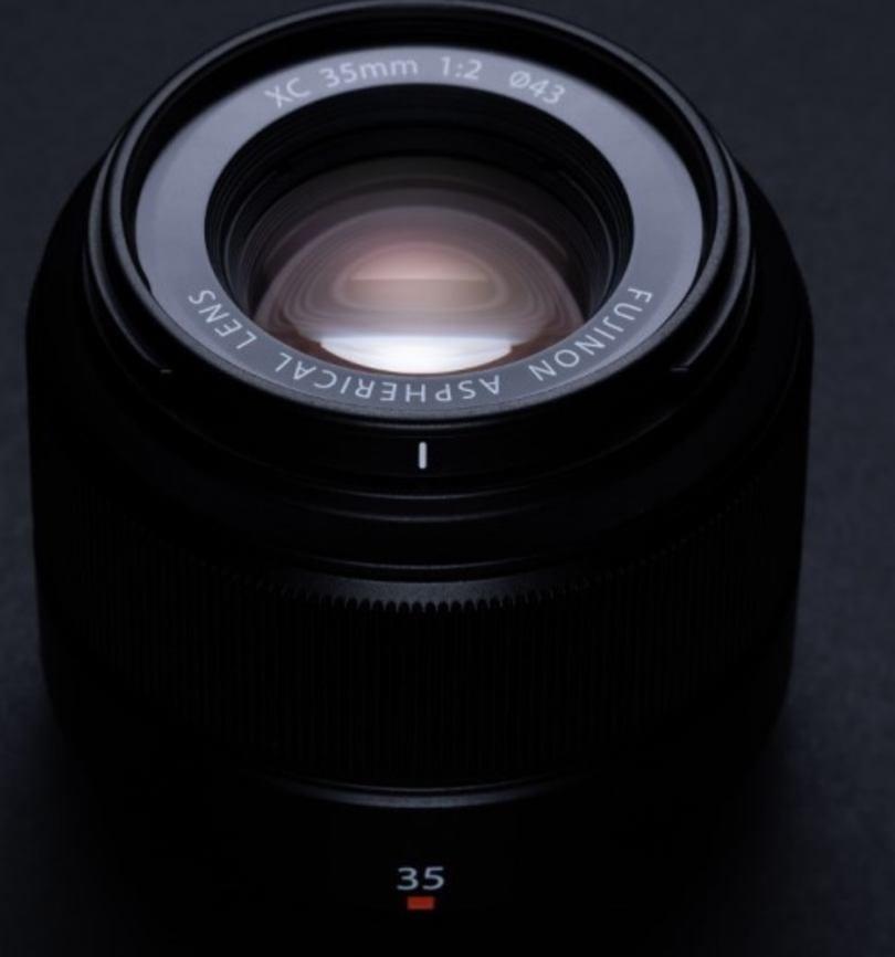 Fuji: Bilder von neuem 35mm f/2, X-T200 und X100V geleakt   Photografix Magazin
