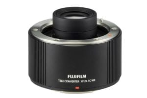 Fujifilm Telekonverter
