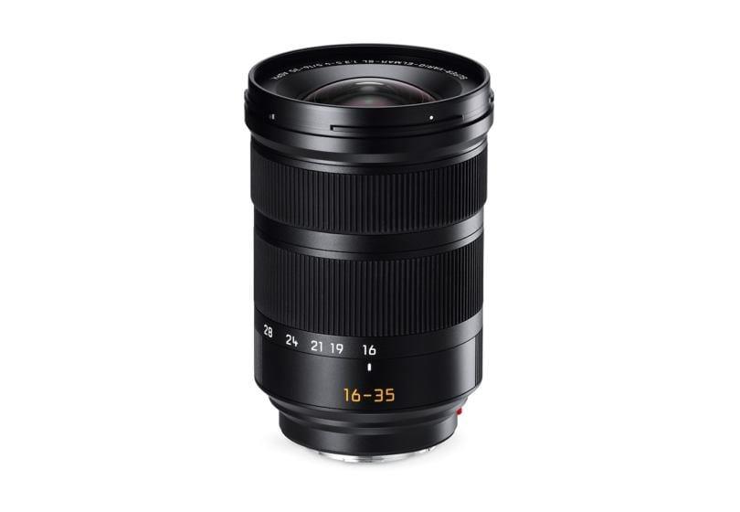 Leica Cl Entfernungsmesser Justieren : Leica stellt 16 35mm f 3.5 4.5 objektiv für 5.200 euro vor