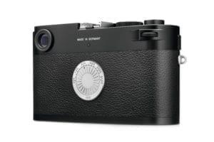 Leica M-D Rückseite