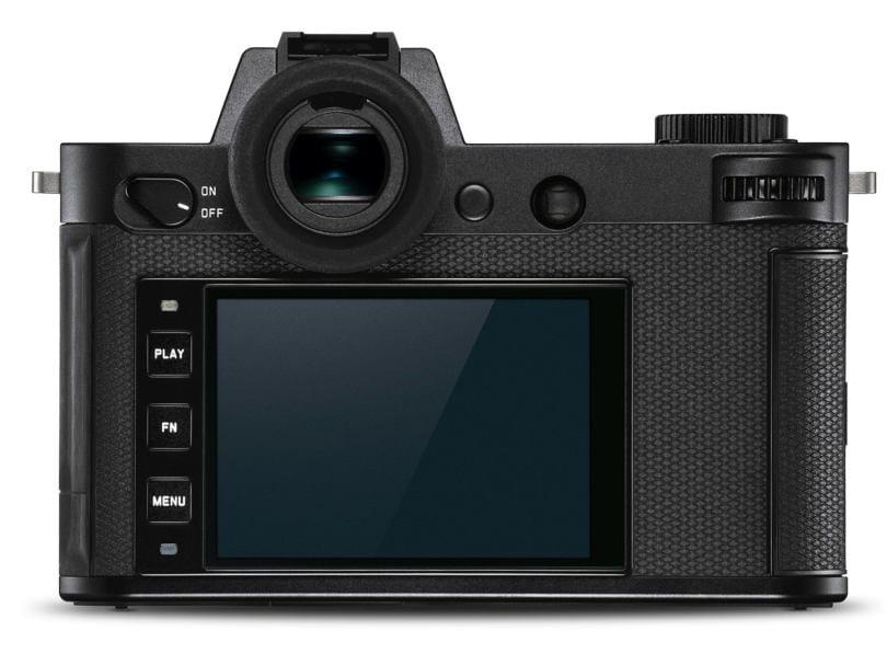Leica SL2: Neue Vollformat-DSLM für 6.000 Euro präsentiert