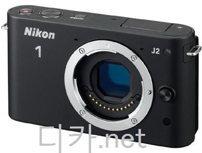 Nikon-1-J2-black