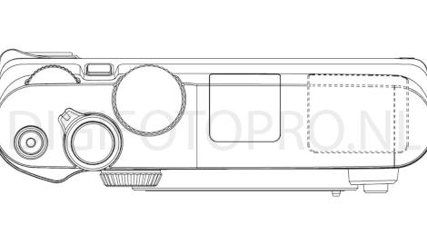 Nikon 1 V3 Patent 4